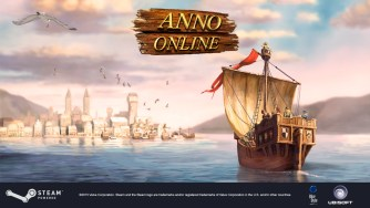 Anno Online è ora disponibile su Steam‏