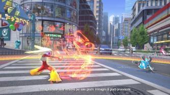 Pokkén Tournament arriva su Wii U nella primavera 2016
