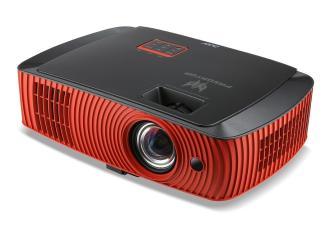 Acer espande la gamma Predator con il proiettore Z650