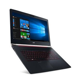 Acer porta la tecnologia Intel RealSense sul nuovo Aspire V Nitro Black Edition