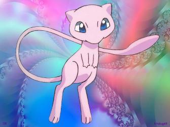 A febbraio Mew arriva in Pokémon X, Y, Rubino Omega e Zaffiro Alpha