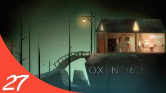 Let's Play | Oxenfree