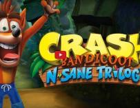 Crash is back!
