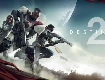 Radunate le truppe, Destiny 2 arriva a settembre!