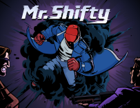 Let's Play | Mr. Shifty su Nintendo Switch