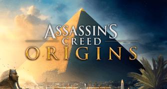 Assassin's Creed Origins: alla scoperta dei misteri dell'Antico Egitto