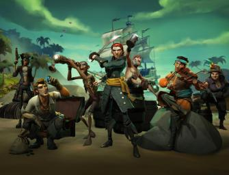 Sea of Thieves: guida agli stumenti e alle risorse del pirata