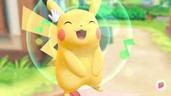 Pokémon: Let's Go, Pikachu! e Let's Go, Eevee! arrivano su Switch a novembre