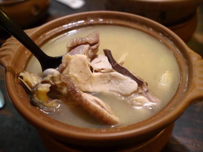 龍涎居 雞膳食坊(雙連店) - 暖身幸福滋味體驗