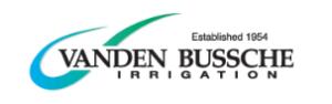 Vandenbussche Irrigation logo