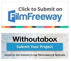 Submit Film buttons