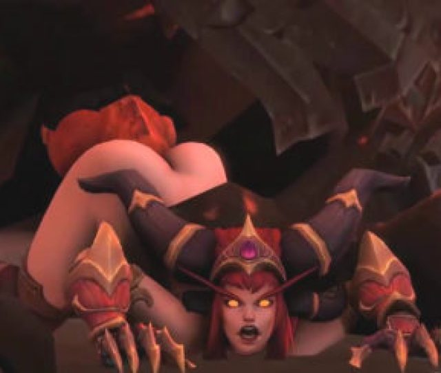 World Of Warcraft Porn Videos Rule  Animated