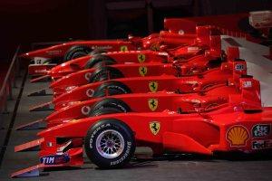 R3 Motorsports at the Ferrari Challenge