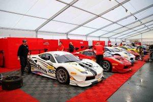 Ferrari Challenge Padlock - 10