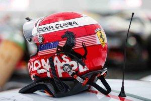 Ferrari Challenge Padlock - 12