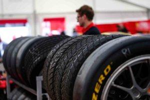 Ferrari Challenge Padlock - 13