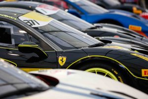 Ferrari Challenge Padlock - 15