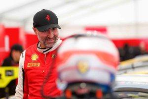 Ferrari Challenge Padlock - 20