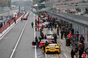 Ferrari Challenge Padlock - 54