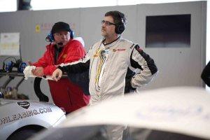 Ferrari Challenge Padlock - 74