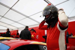 Ferrari Challenge Padlock - 83
