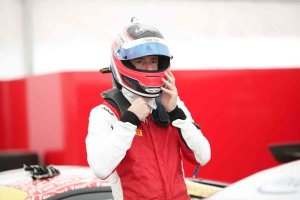Ferrari Challenge Padlock - 85