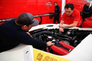 Ferrari Challenge Padlock - 9