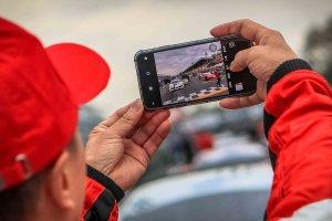 Ferrari Challenge Podiums - 1