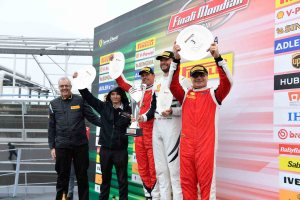 Ferrari Challenge Podiums - 28