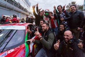 Ferrari Challenge Podiums - 38