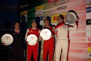 Ferrari Challenge Podiums - 51