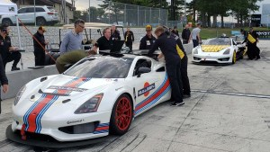 Saleen Racing Cup 2019 at Watkins Glen - 36
