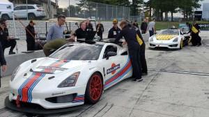 Saleen Racing Cup 2019 at Watkins Glen - 36