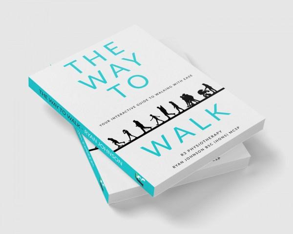 'The Way to Walk' - Digital Book