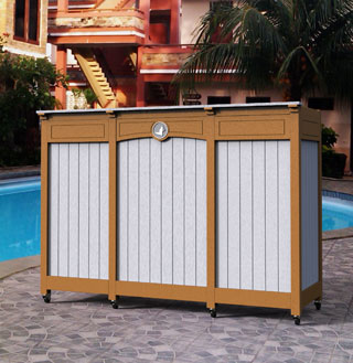 commercial outdoor portable bars