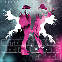 V/A - International DJ Gigolos CD Ten