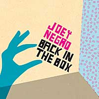 V/A - Back In The Box: Joey Negro