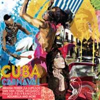 V/A – Cuba Carnaval