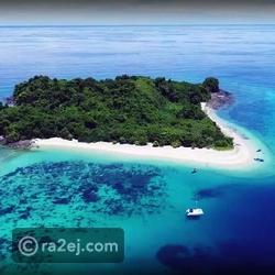 جزيرة مدغشقر - المحيط الهندي