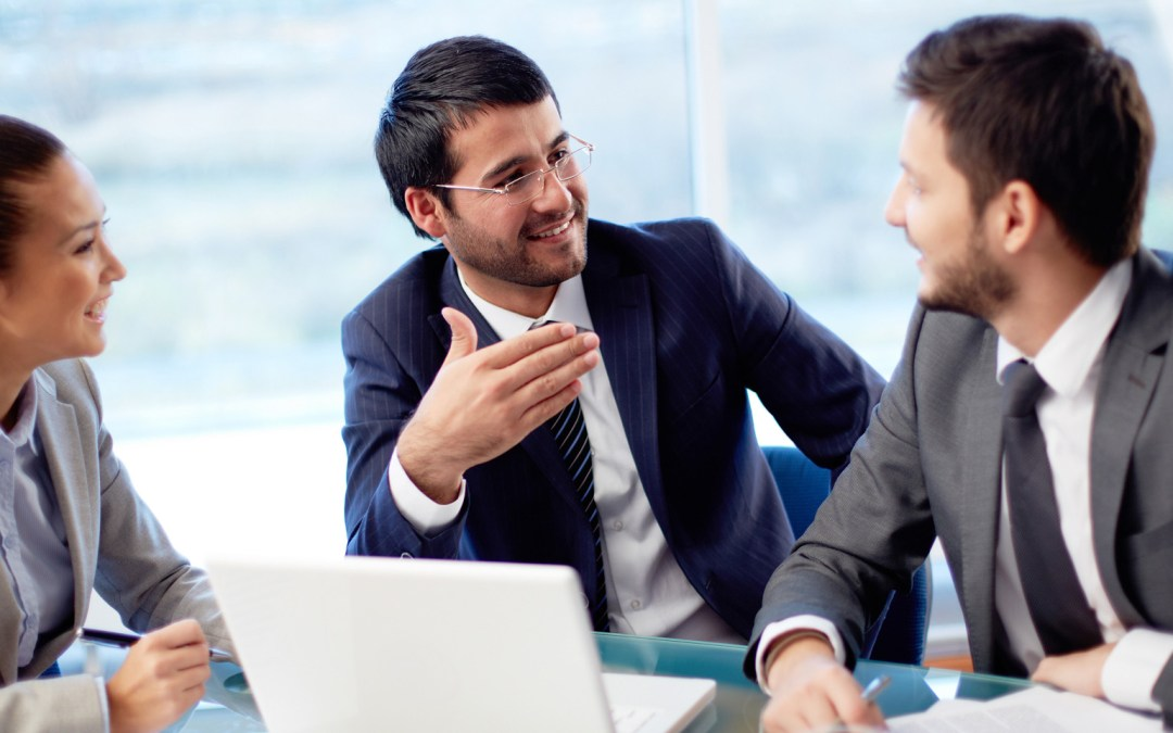 Fra lederjobb til attraktiv konsulent