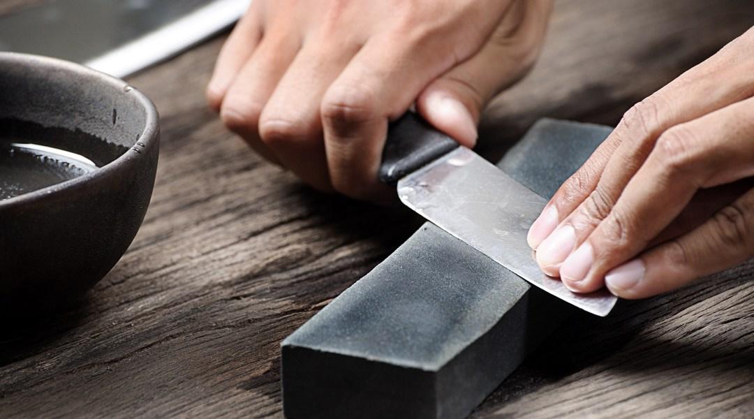 """Hvorfor du kanskje ikke skal velge den """"skarpeste kniven i skuffen"""""""