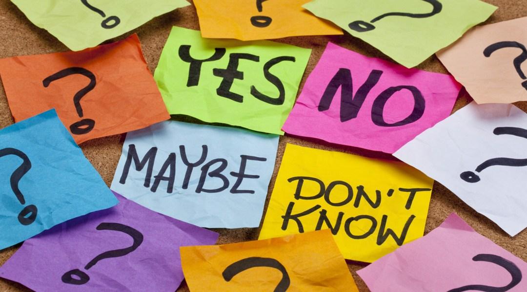 9 uheldige beslutningslogikker