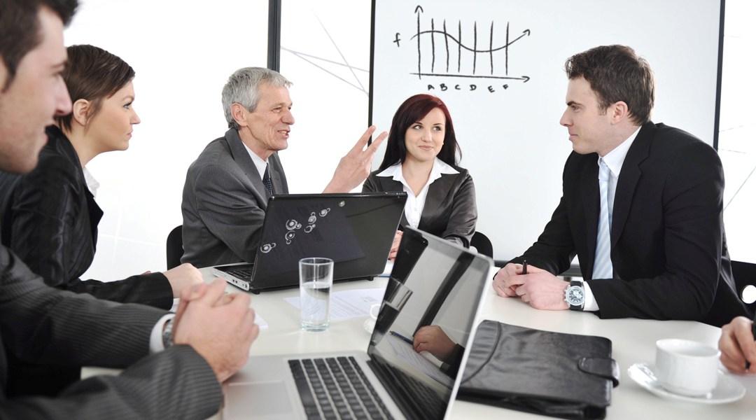 4 grep som skaper engasjement og eierskap i møter