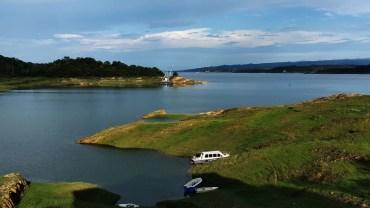 watersports pong dam