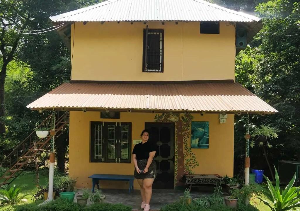 best homestays in dharamshala