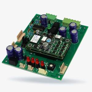 Stepnet_copley_base_board