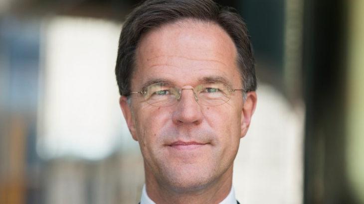 Protestantse lezing op Hervormingsdag 31 oktober door minister-president Mark Rutte
