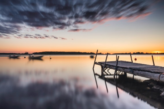Kesäilta - Mikko Silvola