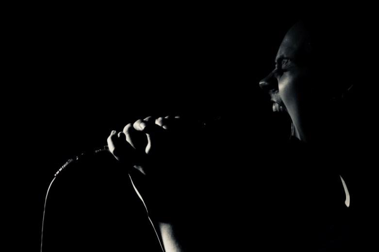 Shot in the dark - Heidi Lauttanen