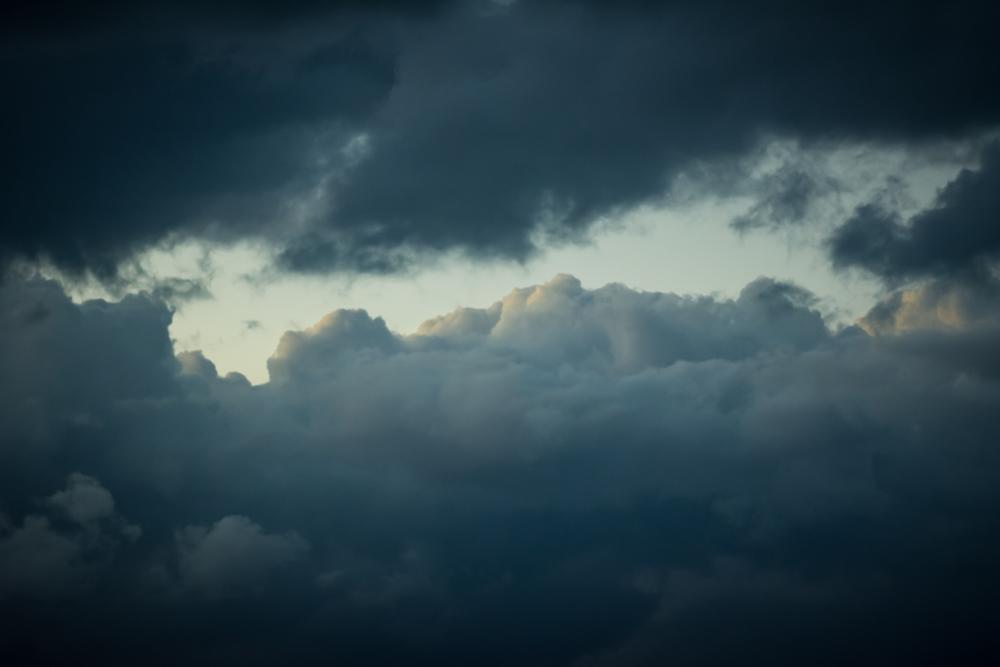 Clouds - Pekka Mehtälä